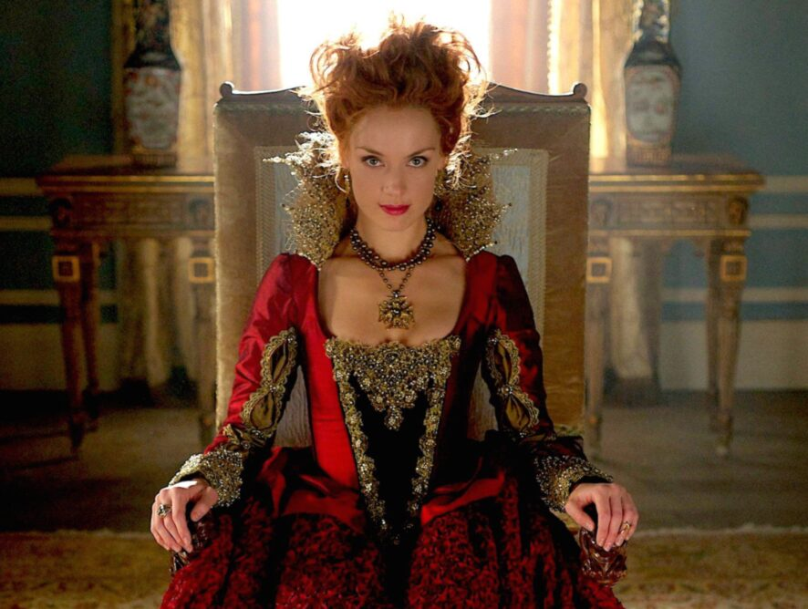 La Belleza en la Era Tudor