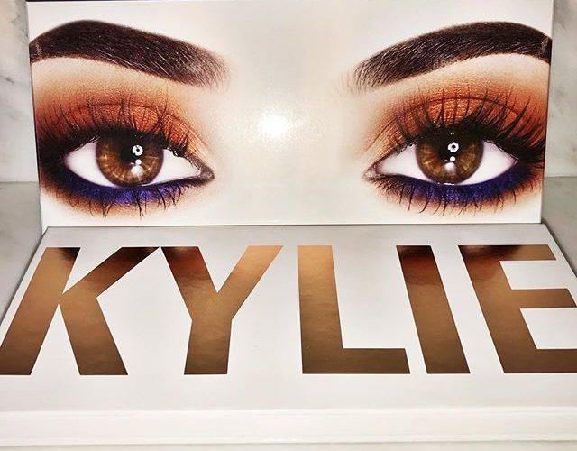 Kylie Cosmetics Perfiladores