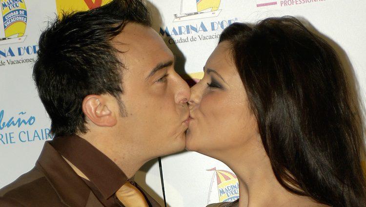 Maria Jesus Ruiz y Dani DJ