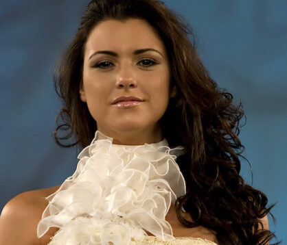 María Jesús Ruiz, la Miss España Perfecta