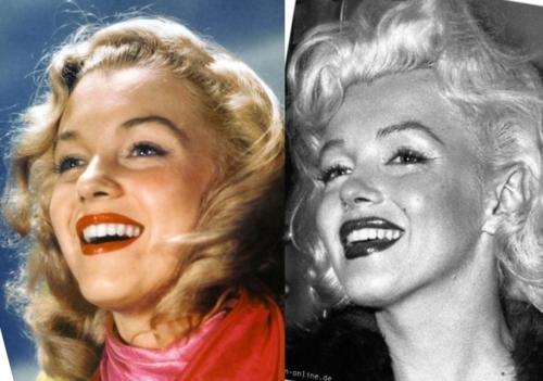 Marilyn Monroe Operaciones