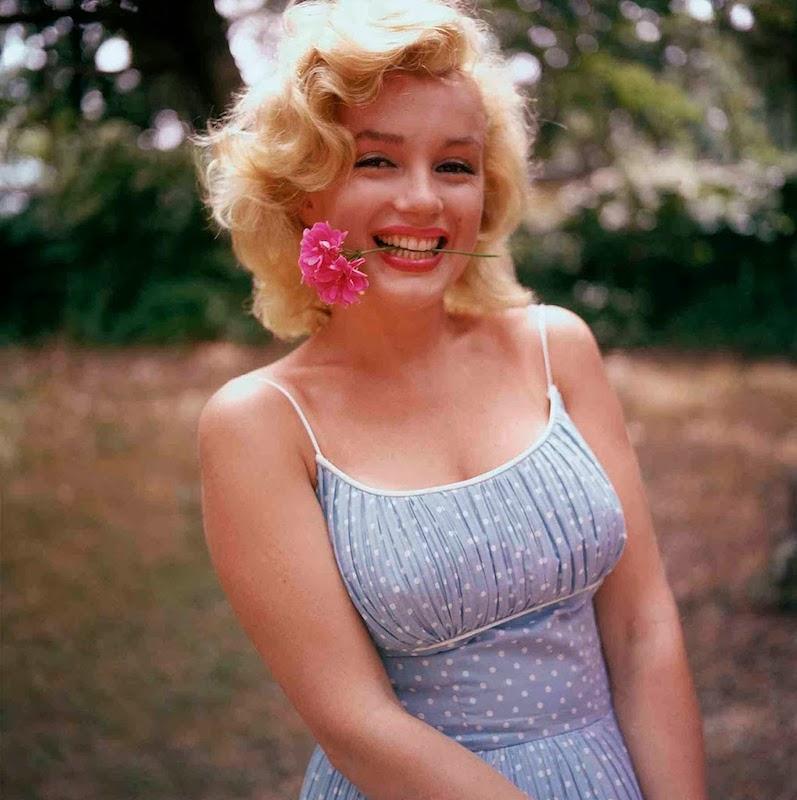 Marilyn Monroe y sus Trucos de Belleza