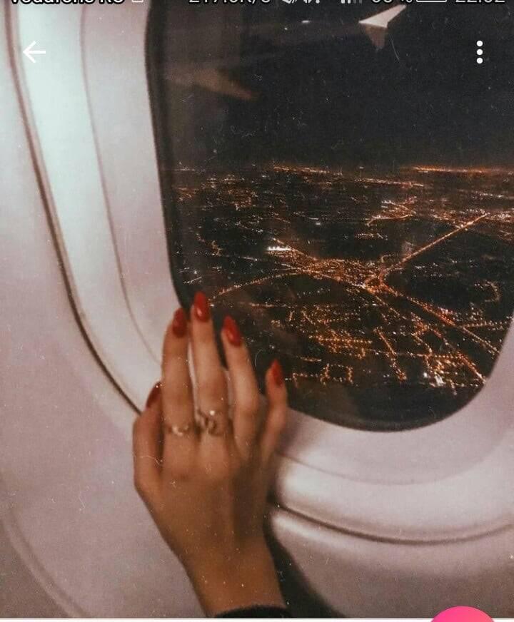 Rutina de Viaje - Daiquiri Girl Blog