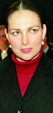 Adriana Abascal Marido