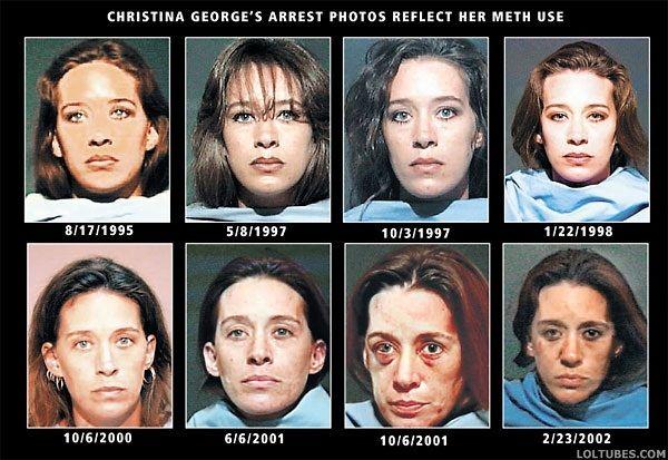 Christina George Meth