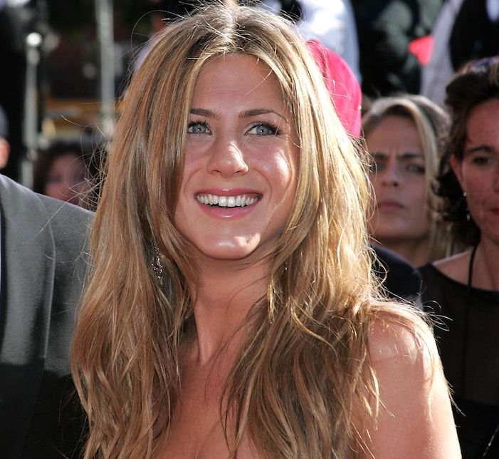 El Pelo de Jennifer Aniston