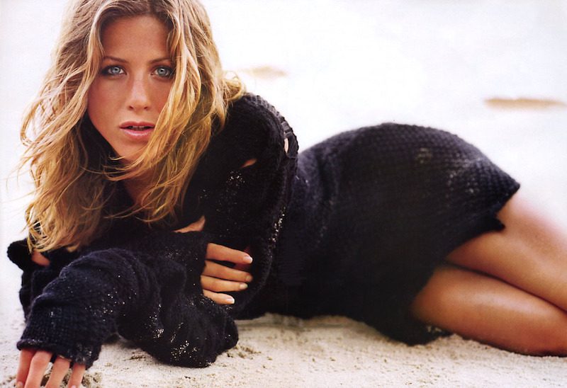 El Secreto del Pelazo de Jennifer Aniston