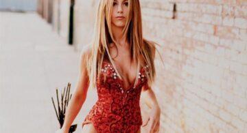 El Secreto del Pelazo de Jennifer Aniston