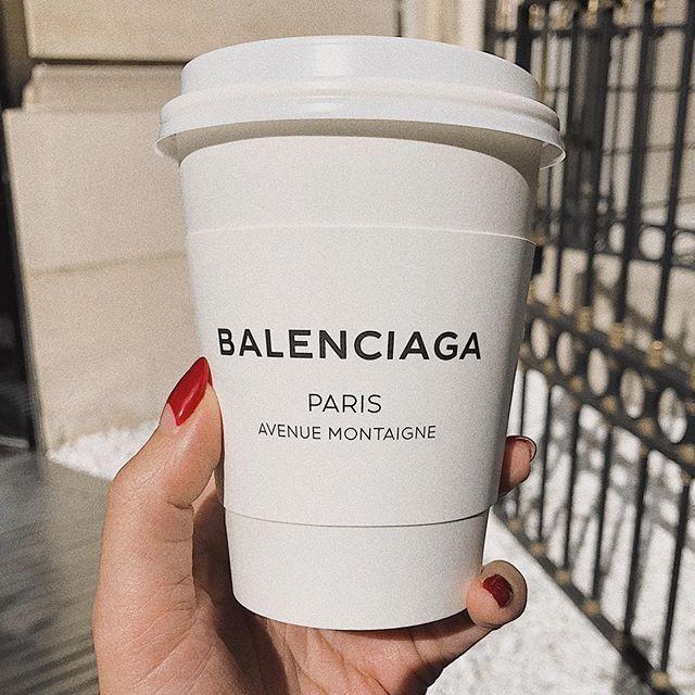 Café Dientes Manchados