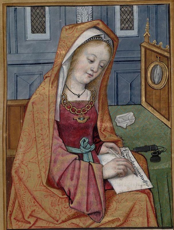 Esposas de Enrique VIII