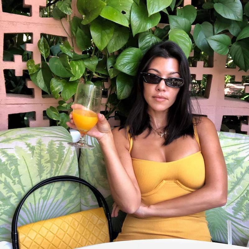 El zumo de naranja Engorda