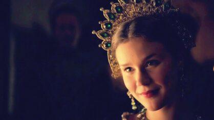 Ana de Cleves, la Mujer Más Afortunada de Inglaterra