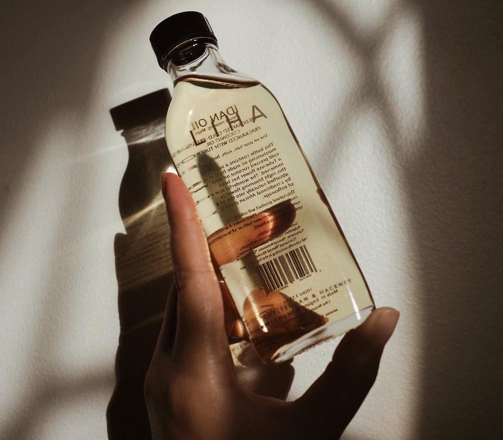 Aceite de Tuberosa
