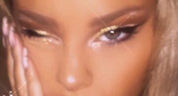 Cómo Tener los Ojos Relucientes