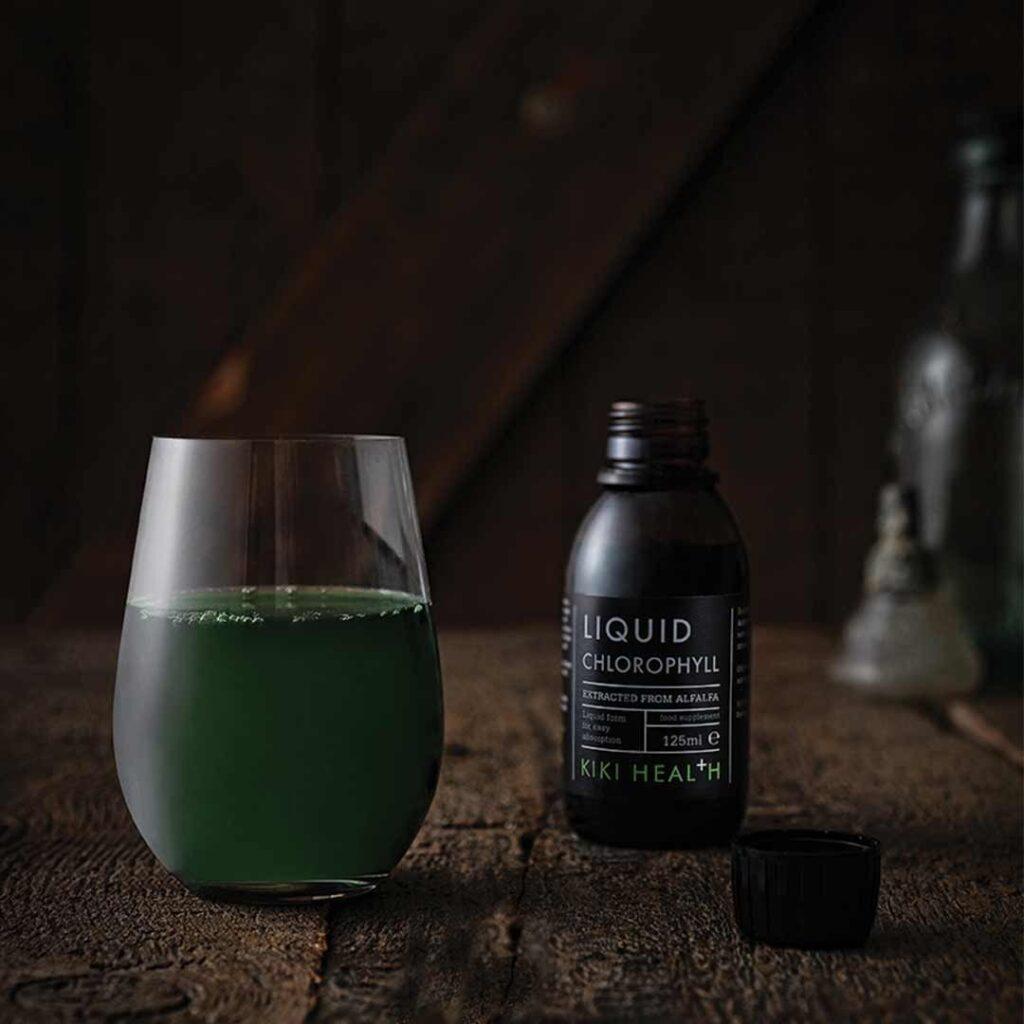 Clorofila Liquida Amazon