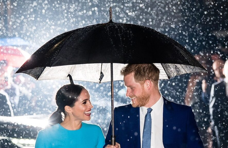 Finding Freedom, el Libro de Harry y Meghan