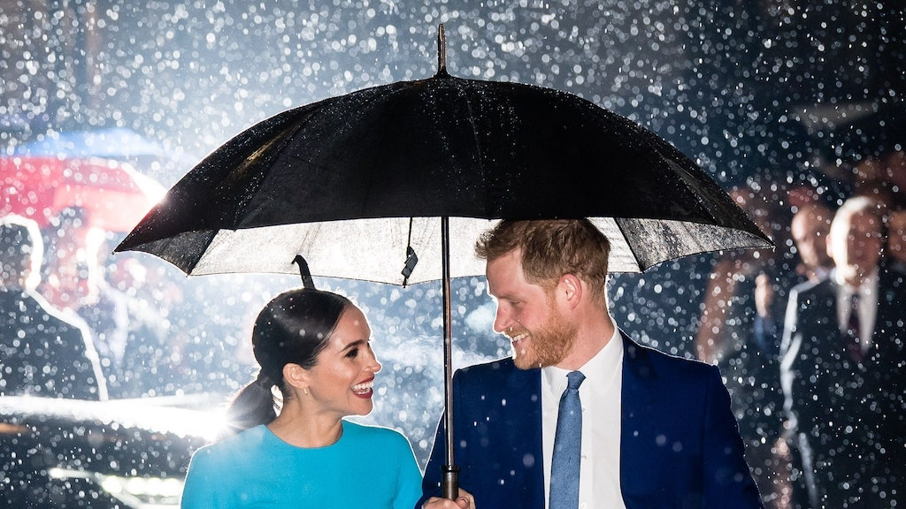 Meghan y Harry Libro
